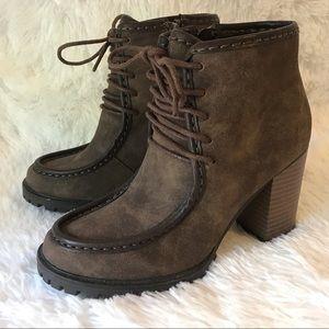 Sugar Tori ankle boots